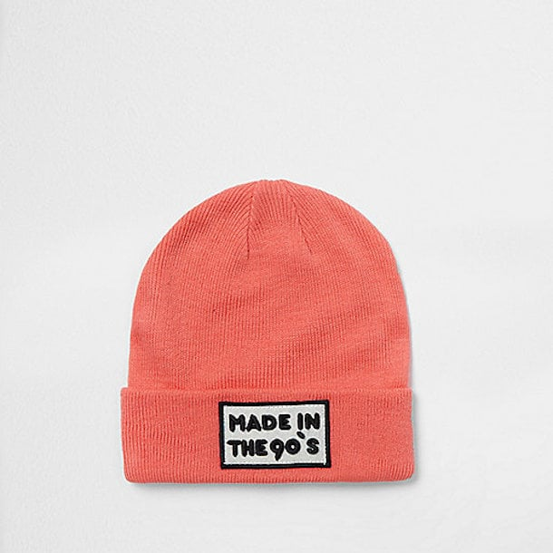 Made in the '90s Beanie