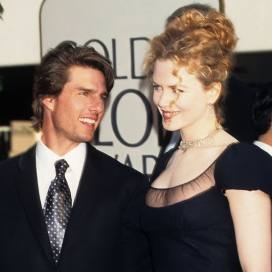 Celebrity Couples at the 1997 Golden Globe Awards