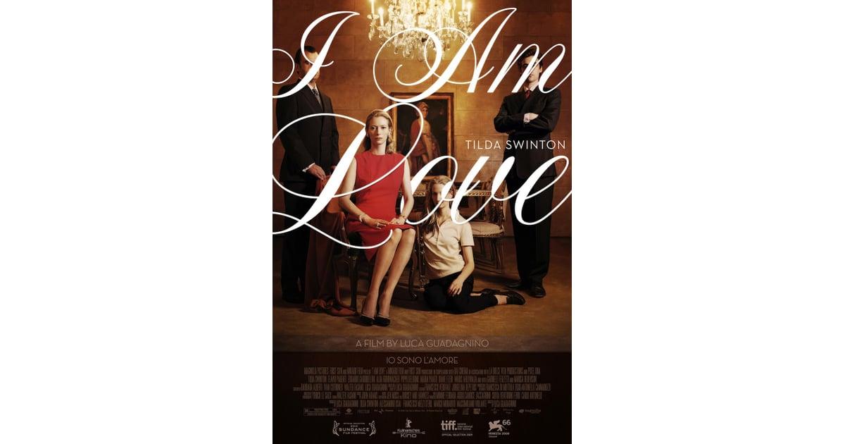 I Am Love Stream