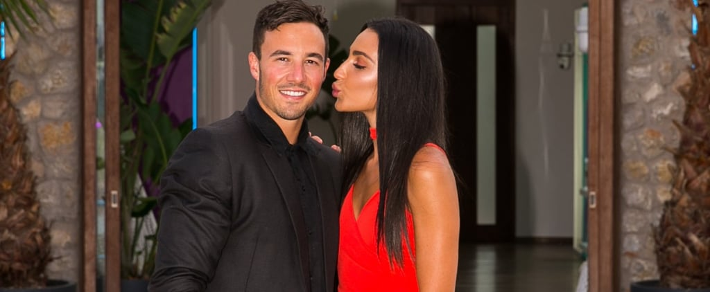 Love Island Winners Grant and Tayla Interview 2018