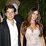 19 Cute Pictures of (Hottest Mom Ever) Sofia Vergara With Her Son, Manolo