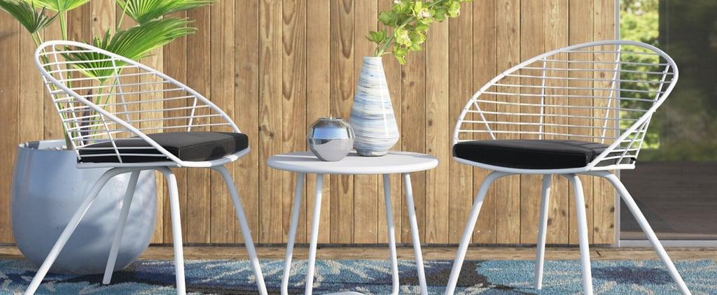 Best Cheap Patio Furniture From Wayfair