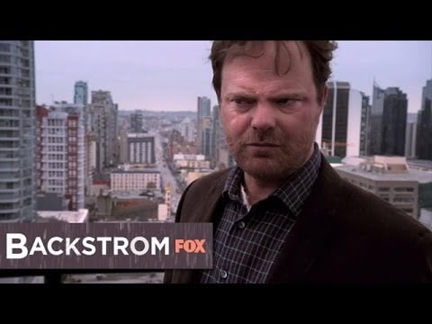 Watch the Trailer For Backstrom