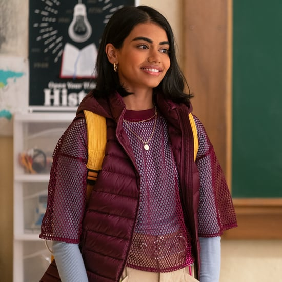 Megan Suri's Style as Aneesa on Never Have I Ever