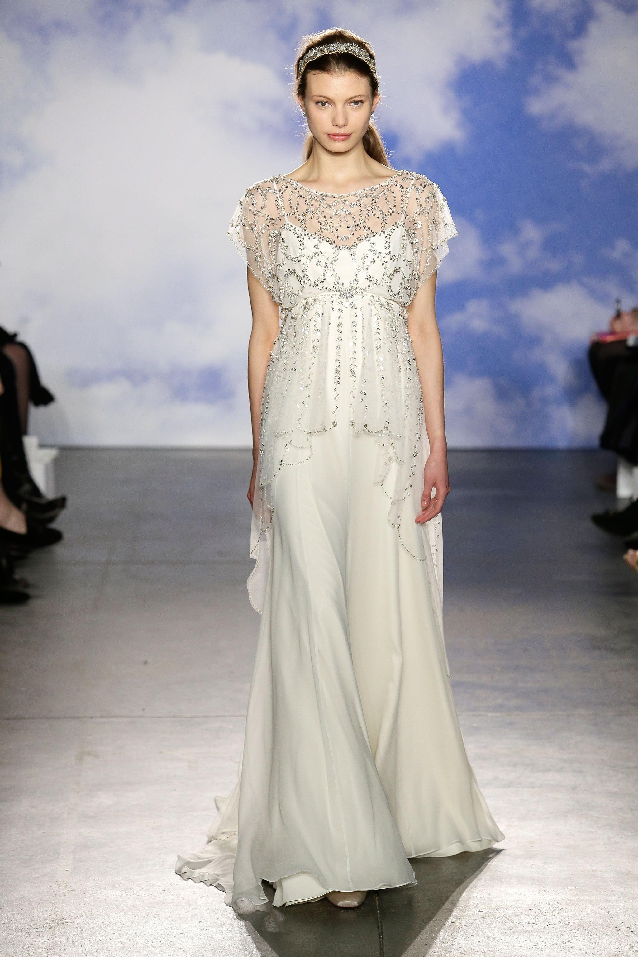 Jenny Packham Bridal Spring 2015
