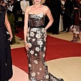 2016 Met Gala Red Carpet Dresses