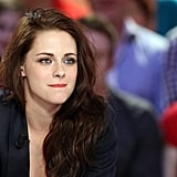 Kristen Stewart did press for SWATH.