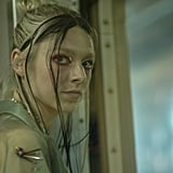 Hunter Schafer as Jules Vaughn