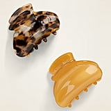 Butterfly Hair Clips 2-Pack