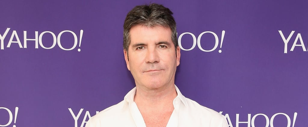 Simon Cowell Is Headed to America's Got Talent