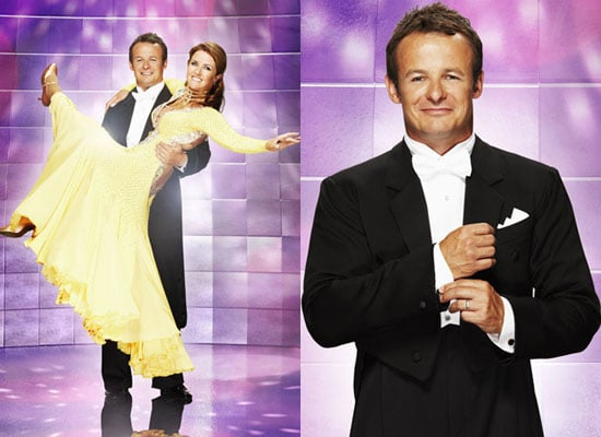 Pop Quiz on Strictly Come Dancing When Austin Healey Was Voted Off