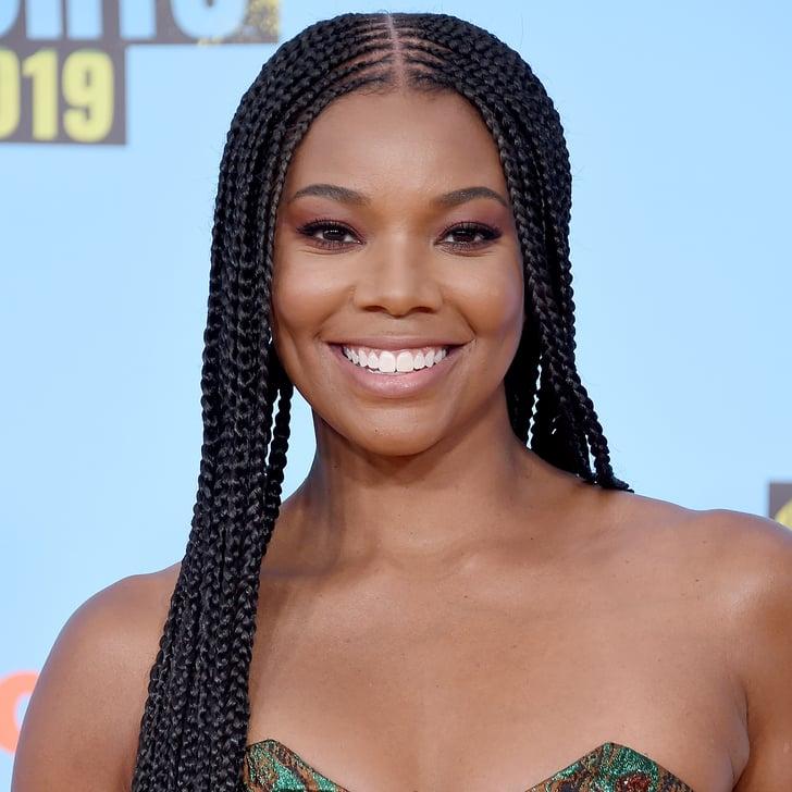 Gabrielle Union POPSUGAR Celebrity