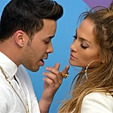 """Back It Up"" by Prince Royce ft. Jennifer Lopez and Pitbull"