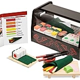 For 3-Year-Olds: Melissa & Doug Roll, Wrap, and Slice Sushi Counter