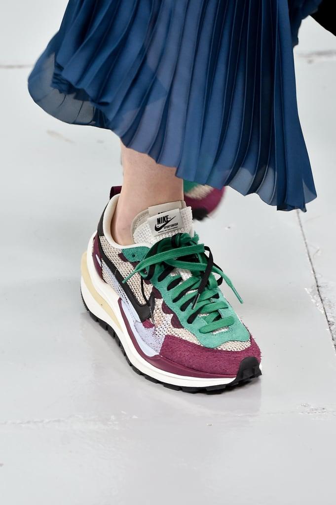 Fall Shoe Trends 2020: Retro Sneakers