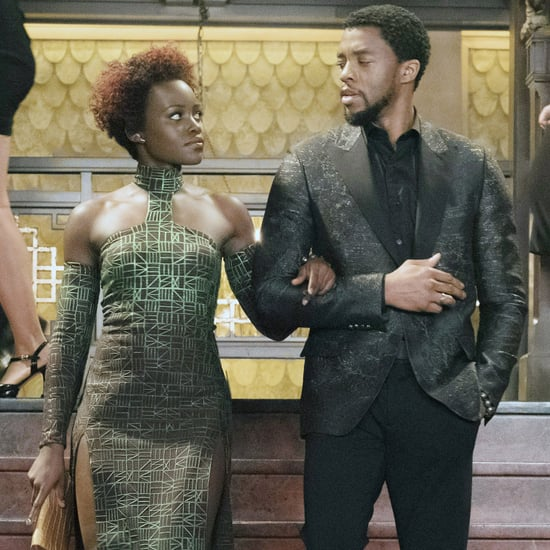 Black Panther Beating Titanic Box Office Record