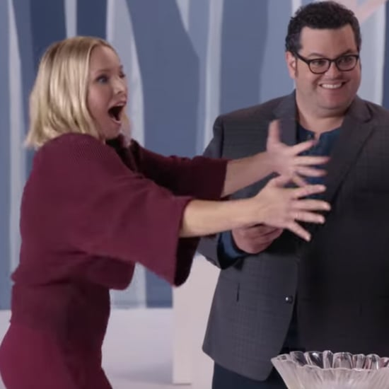 Watch Kristen Bell and Idina Menzel Play Frozen 2 Charades
