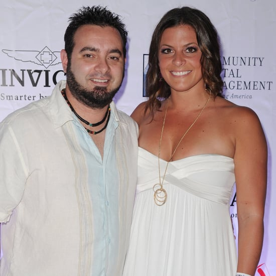 Chris Kirkpatrick Expecting First Child