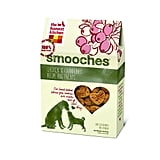 The Honest Kitchen Smooches Chicken and Cranberry Cookies ($9)