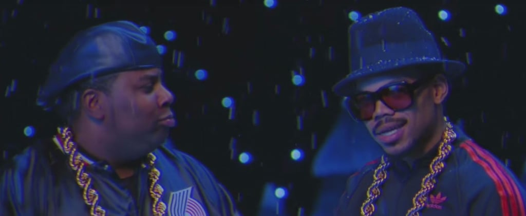 SNL Celebrates (and Mourns) Our Last Christmas With Barack Obama With a '90s Rap