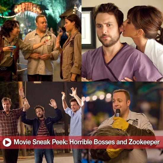 Horrible Bosses Pictures