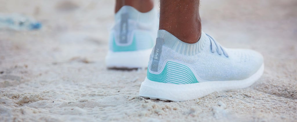 Adidas Just Launched a Gorgeous New Sneaker Made of Ocean Plastic