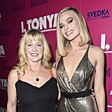 She Appeared at the Premiere of I, Tonya