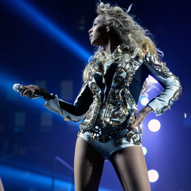 Meet the Woman Behind Some of Beyoncé's Best Looks