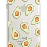Avocado iPhone 7 Case ($16)