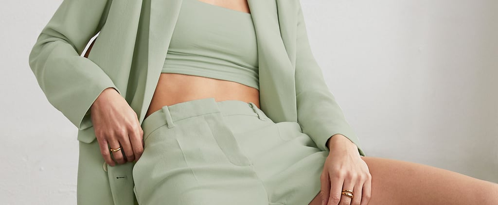 Where to Shop the Sage Green Trend