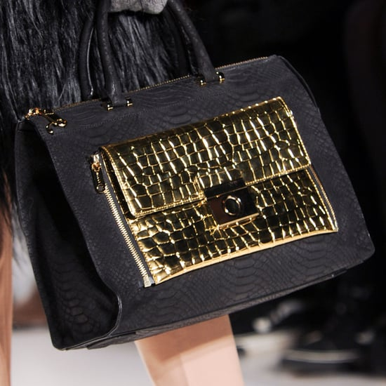 New York Fashion Week Fall 2014 Runway Bags