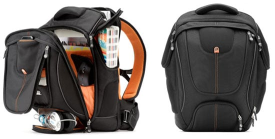 Booq's Boa Bag Keeps All Your Gadgets in Place