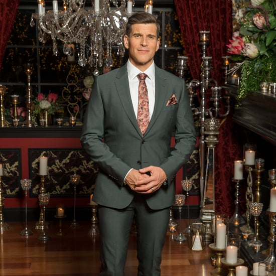 Why Isn't Osher in The Bachelorette Finale?