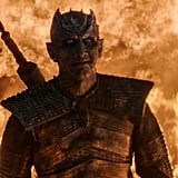 Did the Night King Die in the Battle of Winterfell?