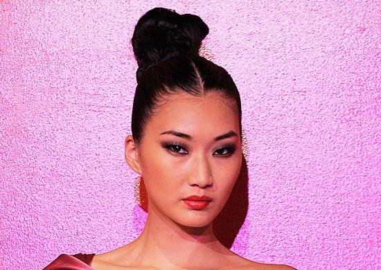 Sophie Theallet Spring 2011 Beauty Look