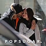Selena Gomez and The Weeknd Cute Photos