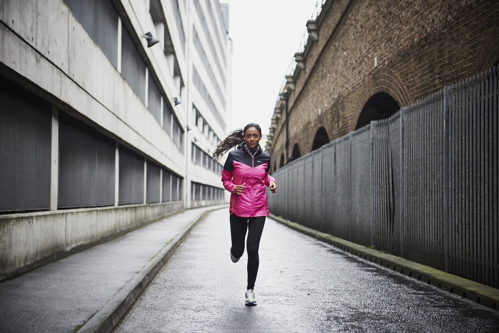When I First Started Running, I Couldn't Make It a Block — Now I Run Half-Marathons