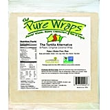 The Pure Wraps Paleo Coconut Wraps
