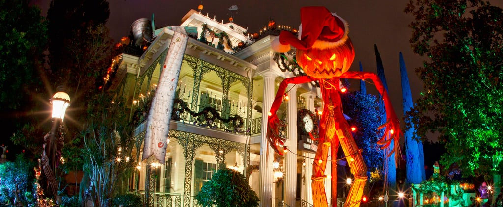 If You Love Disneyland During Halloween Time, the Happiest Haunts Tour Was Made For You