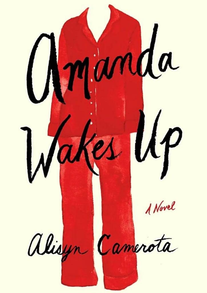 Aquarius — Amanda Wakes Up by Alisyn Camerota