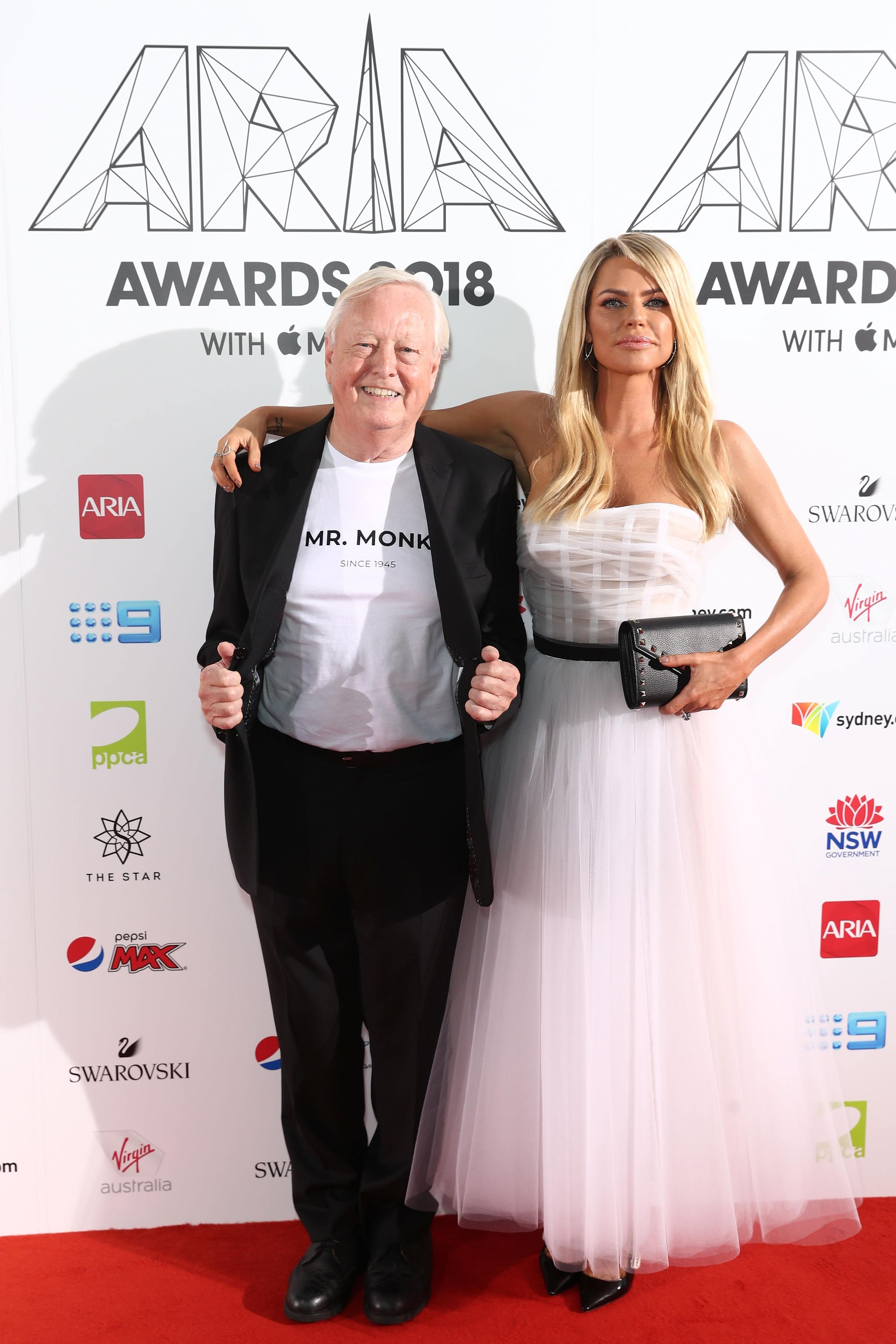 The ARIA Awards Red Carpet Is Proof That Australian Men Struggle With Fashion