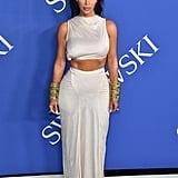 Kim Kardashian at the 2018 CFDA Awards Pictures