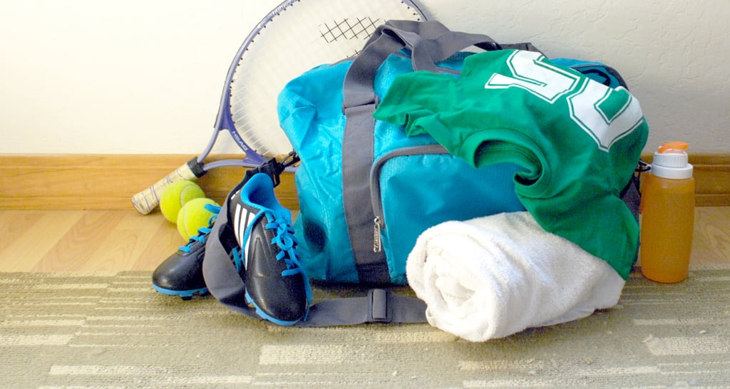 How to Keep Sports Gear Looking (and Smelling!) Good as New