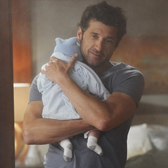 "Grey's Anatomy Recap For ""Everybody's Crying Mercy"""