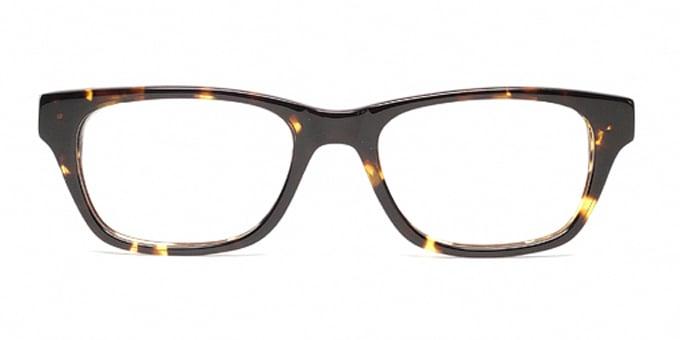 Tortoise-Shell Specs