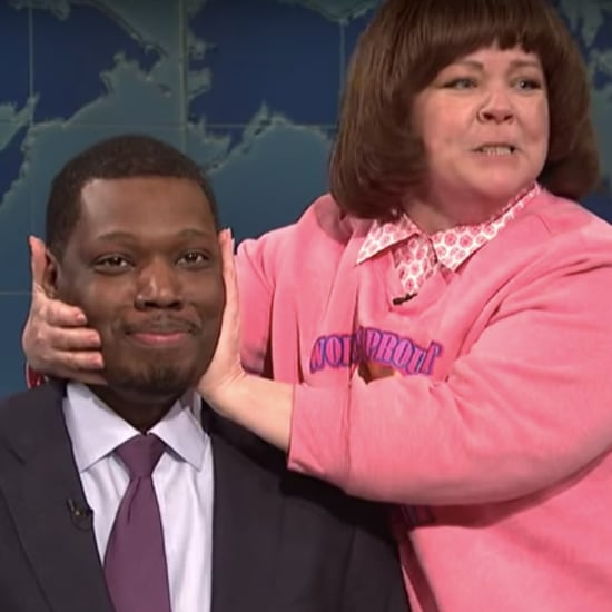 Melissa McCarthy on SNL Weekend Update Video May 2018