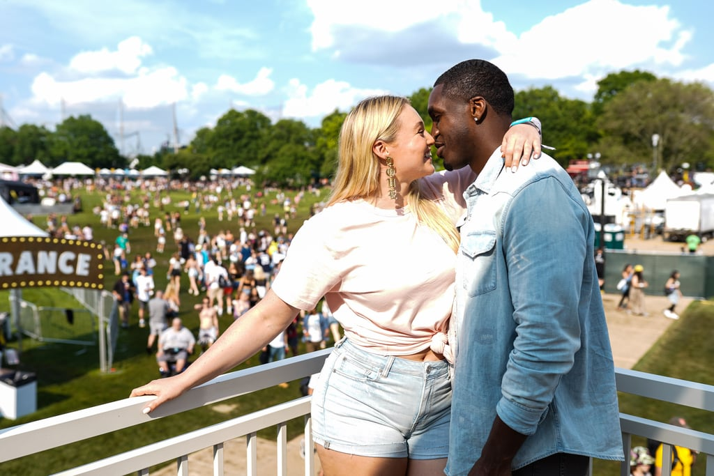 "Iskra Lawrence has been dating music producer Philip Payne since late 2018, and it's clear they make each other incredibly happy. In January 2019, the 29-year-old Aerie model made their romance Instagram official with a cute photo of her and Philip staring into each other's eyes. ""Even though you know how so [sic] feel, I thank God every day for you,"" Iskra wrote for Philip on his birthday. ""I'm so happy you found me. This love is easy and free and brings out the best in us. I won't get too mushy but I'm excited for our future and this next year of life I know will be your and our best yet! I'm ready to support, grow, and create new memories with you, love you so much."" Now if Iskra's message alone wasn't enough to melt you to pieces, their sweet moments together certainly will. Ahead, see Iskra and Philip's romance, in pictures.       Related:                                                                                                           Every Time Iskra Lawrence Was So Hot, We Thought We'd Melt Just Looking at Her"