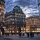مدينة فيينا، النمسا