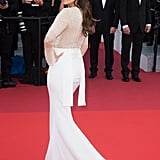 May at the Cannes Film Festival Premiere of Cafe Society