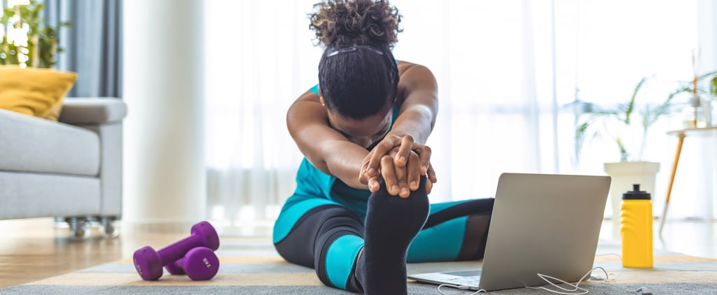 Why I Finally Started Cooling Down After My At-Home Workouts